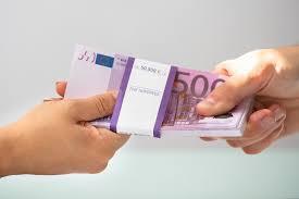 geld lening bkr